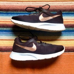 Nike | Copper Eggplant Sneakers | 9.5